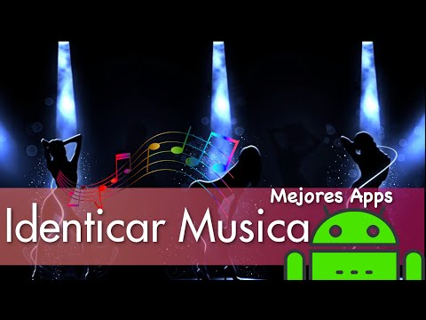TOP 3: Apps para Identificar música o Canciones en ANDROID - Gratis 2017 from YouTube · Duration:  5 minutes 20 seconds