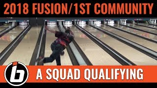 2018 Fusion Realtors Community 1st National Bank Open   A Squad Qualifying thumbnail