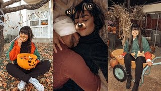 halloween-vloggie