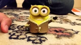 Video Bored Silly Bob Action Figure Unboxing download MP3, 3GP, MP4, WEBM, AVI, FLV Januari 2018