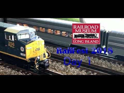 Railroad Museum of Long Island – Preserving Long Island's Rich