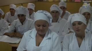 2012 09 12 Урок в группе поваров
