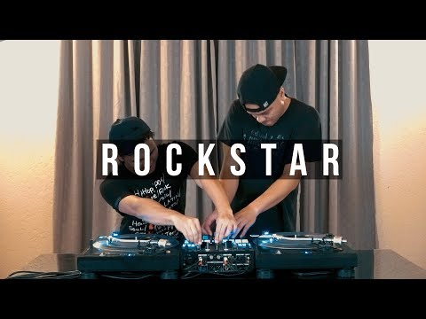 Rockstar Routine ft. Dynamix
