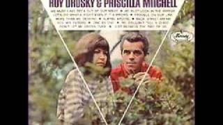 Roy Drusky & Priscilla Mitchell - Back Street Affair