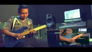 Flying With Ibanez - Indonesia Guitar Challenge 2015 - AGUNG BAYU