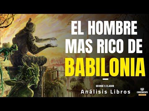 el-hombre-mas-rico-de-babilonia-(la-base-de-la-libertad-financiera-y-la-riqueza)--análisis-libro