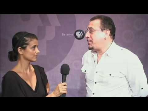 Bobby Sanabria Interview for PBS Latin Music USA documentary