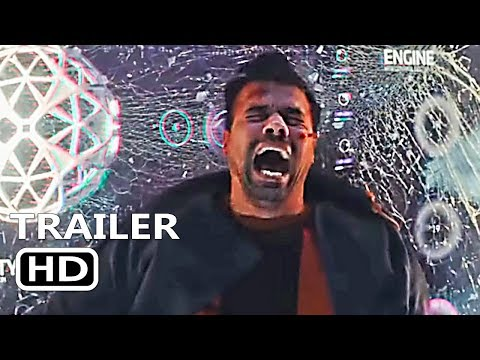 NIGHTFLYERS Official Trailer 2 (2019) Netflix Movie
