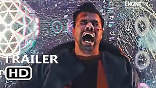 NIGHTFLYERS Official Trailer 2 (2019) Netflix Movie