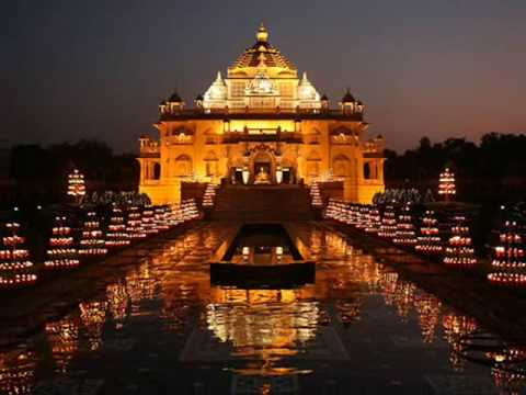 Akshardham Temple Delhi  Timings, Attraction of Akshardham Temple