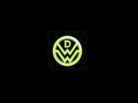 "Down With Webster - Rich Girl$ (""no trace"" clean)"