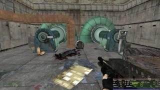 Opposing Force 2 Full Demo (#1) - Слитая демка