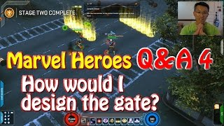 marvel heroes q gate v3 how i would implement the gate and cable in cmm