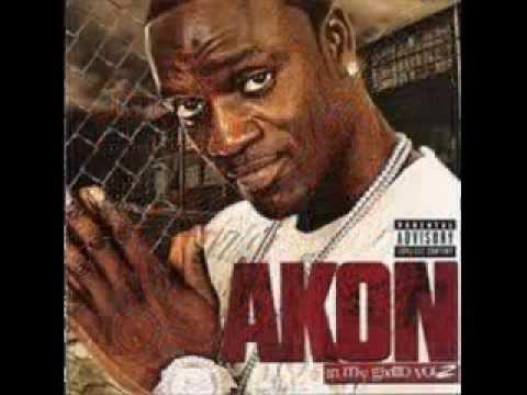 Клип Akon - Miss Melody (feat. Akon)