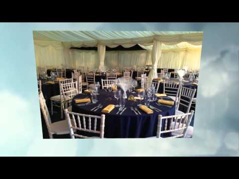 Bay Tree Events ~ Marquees for all seasons