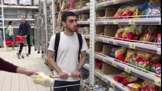 Как нужно закупаться перед диетой