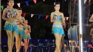 Folk way-Dance facts-learn thai-youtube thai-Dance Classes-รำวงเพชรบุรี-บูชาครู
