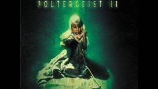 Poltergeist 2 Soundtrack - They're Back