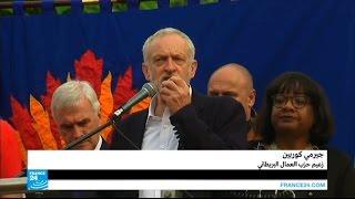 جيريمي كوربين يضخ دما جديدا ويثير جدلا في حزب العمال البريطاني!!