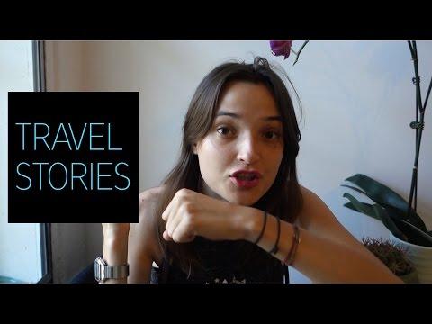 I GOT ROBBED IN VIETNAM   Travel Stories