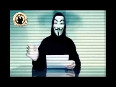 Anonymous Addressing CPS Crimes MUST WATCH