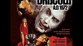 Dracula A.D. 1972 (and others) Review BooVille T.V.