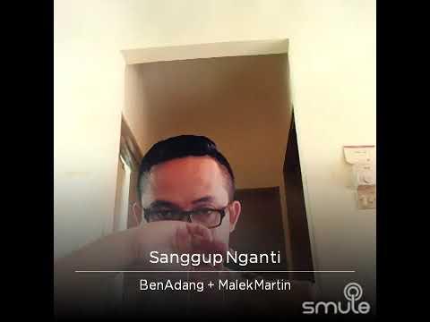Smule Sanggup Nganti-Taju Remaong cover