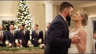 """Millionaire"" by Chris Stapleton WEDDING VIDEO for Gretchen and Mitch Video"