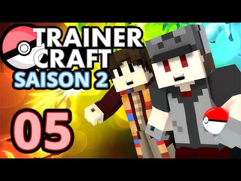 Trainer Craft Saison Grottes Cris Virilité YouTube - Minecraft die grobten hauser
