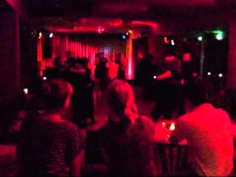 Grüner Salon | Milonga in Berlin | November 11th 2010 | DJ Bärbel