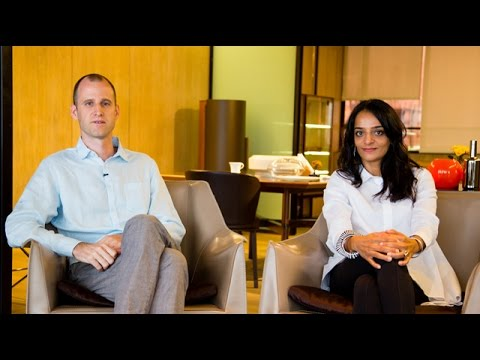 Design Talks by Architects Robert Verrijt and Shefali Balwani featured in 50 Amazing Homes In India