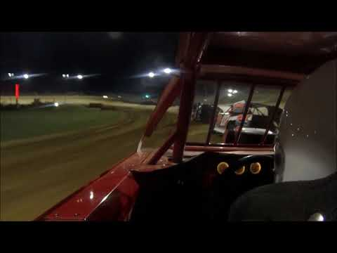 Lawrenceburg Speedway Modified Feature 5 18 19