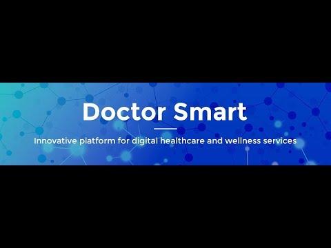 Обзор White Paper проекта Doctor Smart