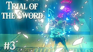 A WHOLE NEW WORLD (OF PAIN): Zelda Botw Trial of the Sword #3