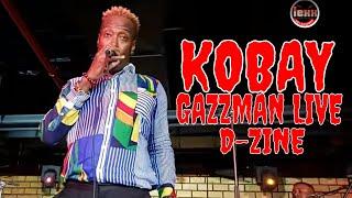 KOBAY LIVE GAZZMAN COULEUR DISIP IN QUEENS NY LEXX 08 02 2019