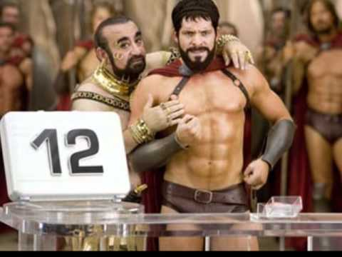 eve tambourine meet the spartans online