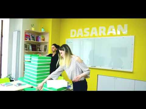 Dasaran-յան գունեղ ու յուրօրինակ 1 օր