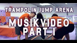 Trampolin Jump Arena Kaiserslautern Promo Musikvideo