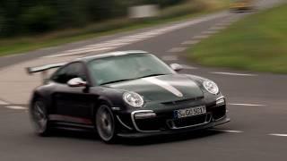 Porsche 911 GT3 RS 4.0 roadtest (English subtitled)