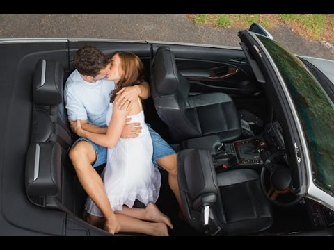 Places To Have Sex In Car