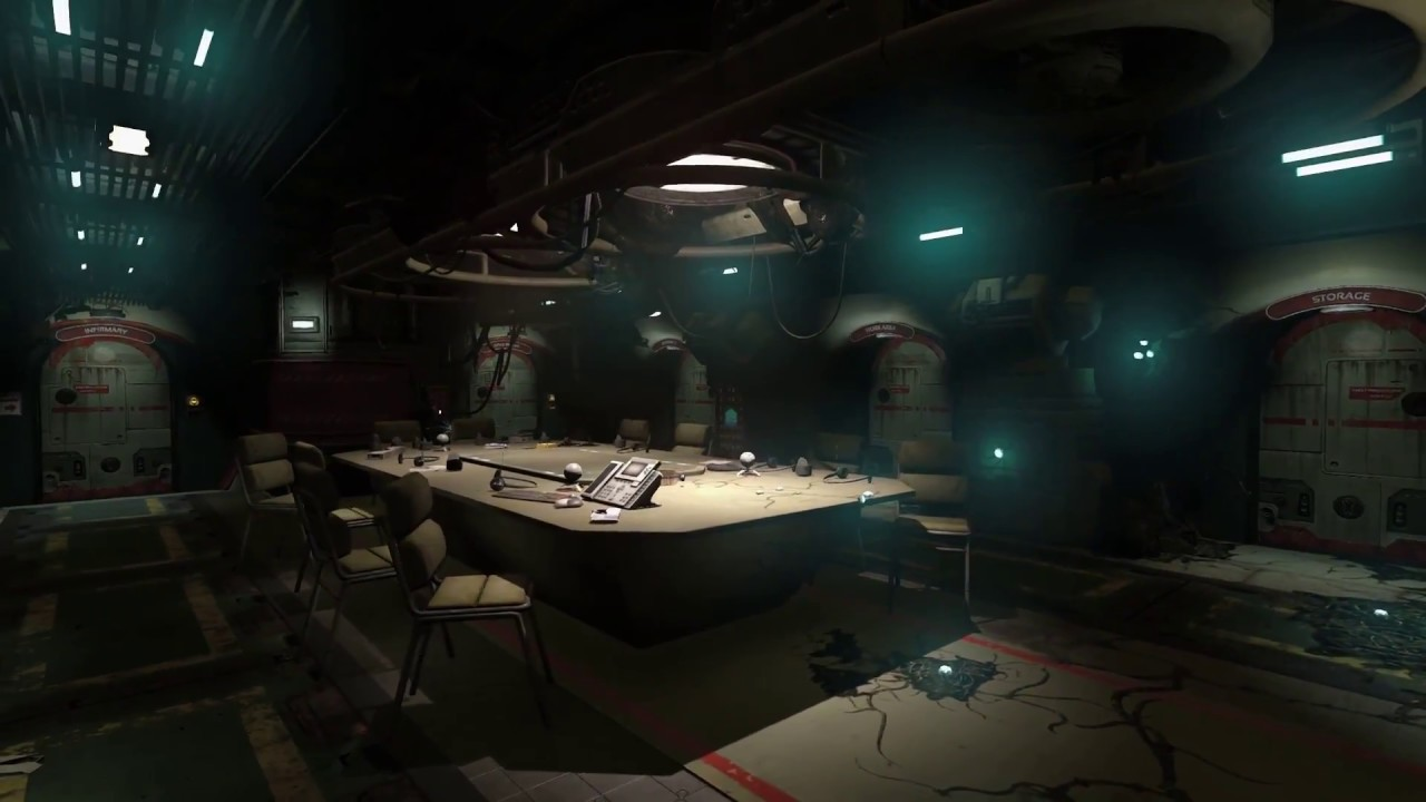 Grab a PC game for free: SOMA (GoG)