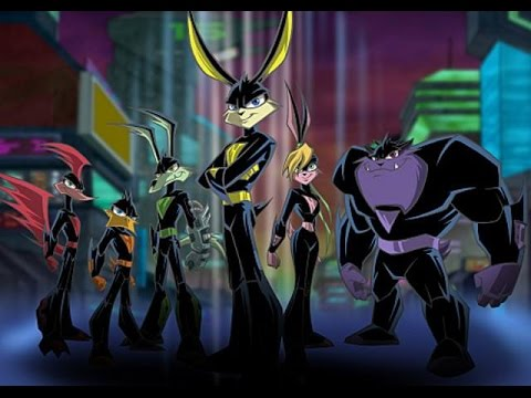Loonatics Unleashed (TV Series 2005– ) - IMDb |Loonatics Unleashed Wedgie