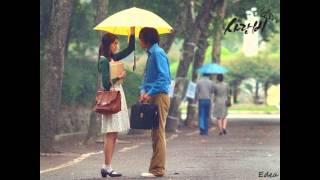 Love Rain 사랑비 OST - The Girl And I (Instrumental) HD