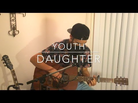 Youth By Daughter Cover