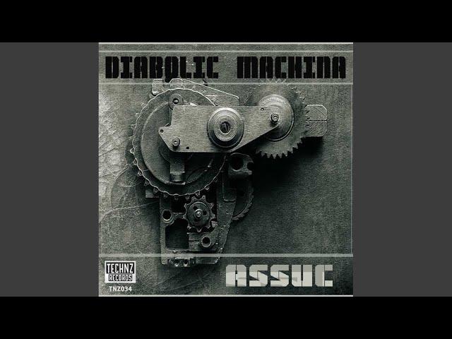 Diabolic Machina (Original Mix)