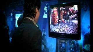 Warner Game Event. thumbnail