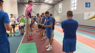 Leinster Rugby Age Grade Assessment Day - Summer Programme - Part 1