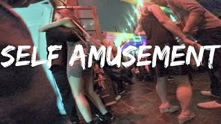 Self Amusement Without Creeping The Girl Out | Taysocial Infield