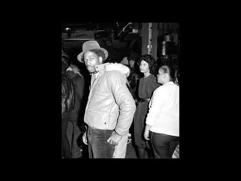 Grandmaster Caz freestyles (fr. late 70s early 80s & mid 80s)