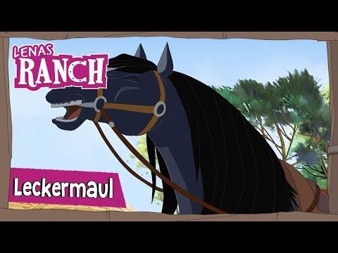 Leckermaul - Staffel 2 Folge 24 | Lenas Ranch
